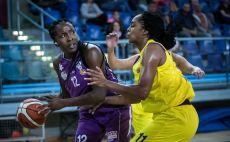 קאריסמה פן צילום(מנהלת ליגת העל לנשים בכדורסל)