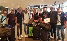 נבחרת ישראל צילום(איגוד הטניס)