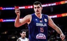 ניקולה יוקיץ' צילום(FIBA)