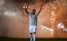 דני אלבס צילום(NELSON ALMEIDA/AFP/Getty Image)