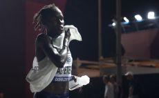 לונה צ'מטאי סלפטר צילום(Alexander Hassenstein/Getty Images for IAAF)
