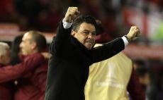 מרסלו גז'ארדו צילום(ALEJANDRO PAGNI/AFP via Getty Images)