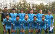 נבחרת הנוער של ישראל צילום(ההתאחדות לכדורגל)