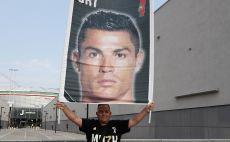 כריסטיאנו רונאלדו צילום(ISABELLA BONOTTO/AFP/Getty Images)