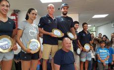 אליפות ישראל בשייט צילום(איגוד השייט)