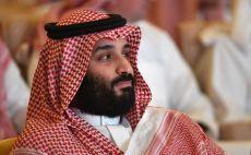 מוחמד בן סלמאן צילום(FAYEZ NURELDINE/AFP/Getty Images)