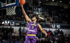 ראיין תומפסון צילום(FIBA)