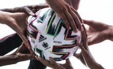 """הכדור של יורו 2020 צילום(יח""""צ)"""
