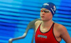 אנסטסיה גורבנקו  צילום(איגוד השחייה)