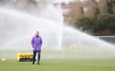 ז'וזה מוריניו צילום( Tottenham Hotspur FC / Contributor)