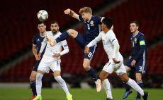 ישראל נגד סקוטלנד צילום(MacNicol/Getty Images)