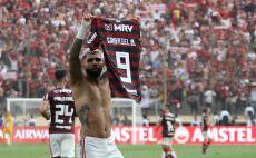 גבריאל ברבוסה גביגול צילום(Raul Sifuentes/Getty Images)