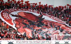אוהדי הפועל תל אביב צילום(אריאל שלום)