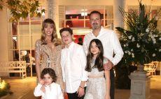 משפחת גרשון צילום(אור גפן)