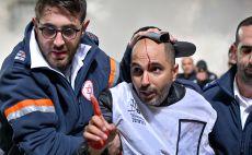 הצלם של הפועל תל אביב צילום(אריאל שלום)
