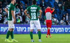 מכבי חיפה , מ.ס. אשדוד סיום צילום(מאור אלקסלסי)
