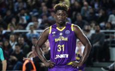 אנחל דלגאדו צילום(FIBA)
