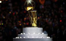 גביע האליפות NBA צילום(Ezra Shaw/Getty Images)