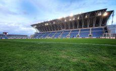 אצטדיון המושבה צילום(אריאל שלום)