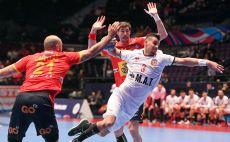 ספרד צ'כיה כדוריד צילום(Ethan Miller/Getty Images)