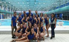 נבחרת ישראל בכדורמים צילום(איגוד הכדורמים)