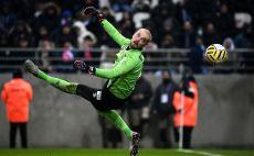 פרדראג ראיקוביץ' צילום(FRANCK FIFE/AFP via Getty Images)