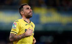 פאקו אלקאסר  צילום( Pablo Morano/MB Media/Getty Images)