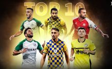 TOP10 צילום(ספורט1)