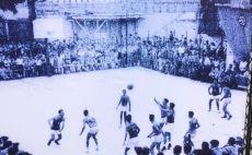 מגרש מכבי הישן בתל אביב צילום(ספורט1)