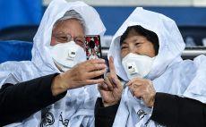 נגיף הקורונה צילום(David Ramos/Getty Images)