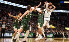ג'מאל מארי צילום(AAron Ontiveroz/MediaNews Group/The Denver Post via Getty Images)