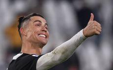 כריסטיאנו רונאלדו צילום(MARCO BERTORELLO/AFP via Getty Images)