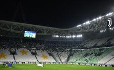 האצטדיון של יובנטוס ריק מאוהדים צילום(Valerio Pennicino/Getty Images )