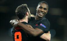אודיון איגהלו צילום(UEFA - Handout/UEFA via Getty Images)