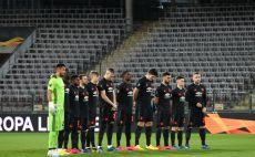 שחקני מנצ'סטר יונייטד צילום(UEFA - Handout/UEFA via Getty Images)