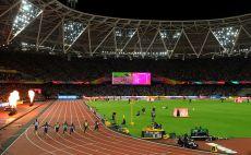 אליפות העולם באתלטיקה צילום(Richard Heathcote/Getty Images)