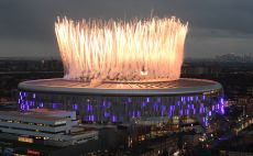 אצטדיון טוטנהאם צילום(Mike Hewitt/Getty Images)