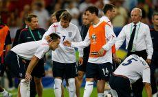 שחקני נבחרת אנגליה צילום(Shaun Botterill/Getty Images)