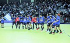 נבחרת ישראל בכדוריד צילום(הדר ואן קולא - איגוד הכדוריד)