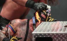 ריי מיסטריו צילום(WWE)