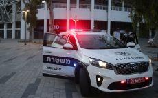 משטרת ישראל צילום(דני מרון)