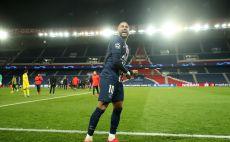 ניימאר צילום(UEFA - Handout/UEFA via Getty Images)