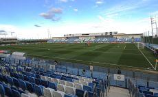 אצטדיון אלפרדו די סטפנו צילום(Denis Doyle/Getty Images)