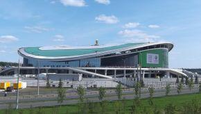 איצטדיון קזאן