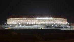 איצטדיון מורדוביה ארנה