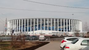 איצטדיון ניז'ני נובגורוד