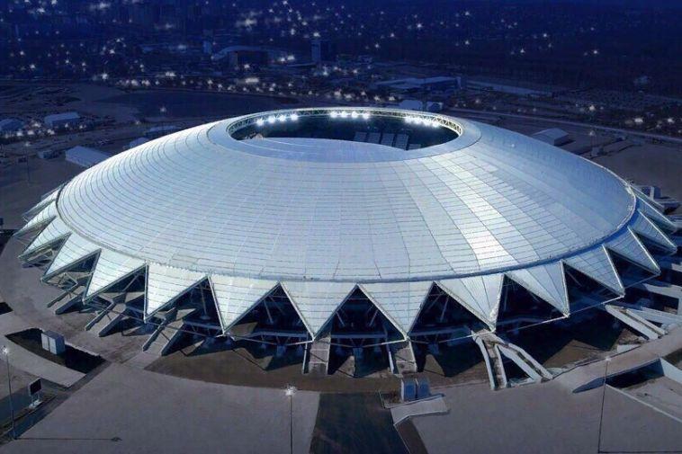 איצטדיון קוסמוס (סמרה) ארנה