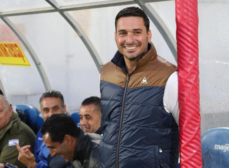 סופית: שלומי דורה מונה למאמן מכבי נתניה