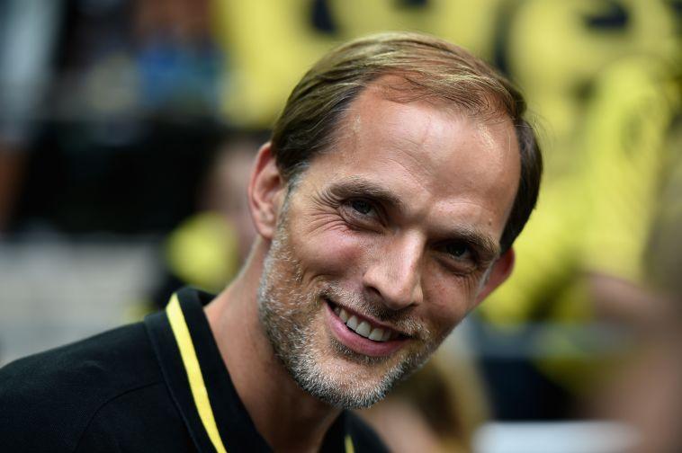 פ.ס.ז' הודיעה: תומאס טוכל חתם לשנתיים כמאמן הקבוצה