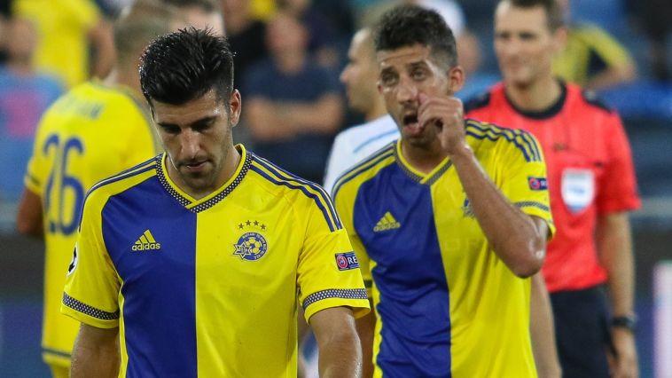 מכבי כמשל למעמד הכדורגלן הישראלי